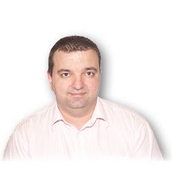 Bucsú Csaba
